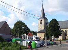 centrum Leefdaal